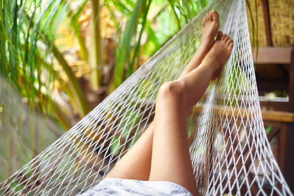Summer Legs | Vena Vine