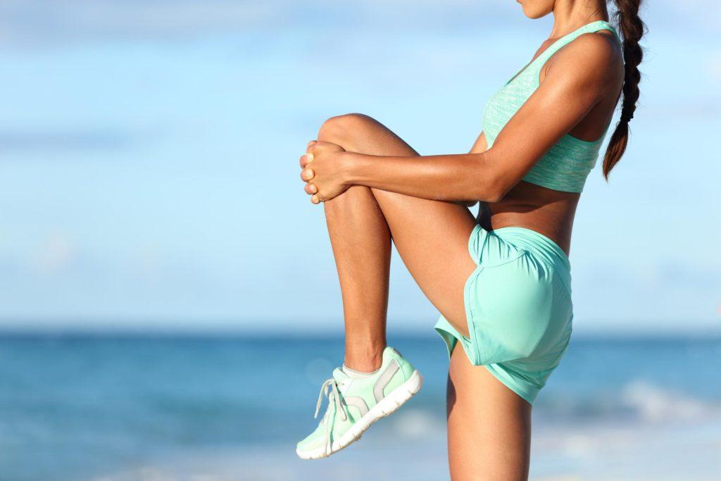 Fitness Legs | Vena Vine